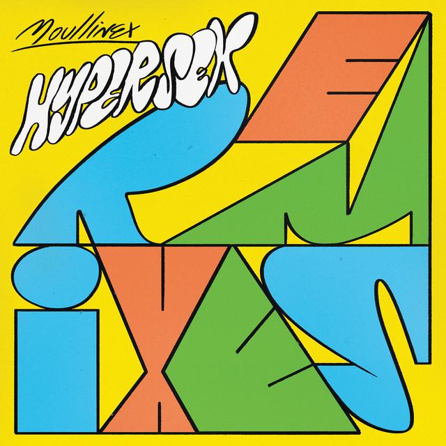Moullinex, Da Chick - Daydream (Yuksek Remix) image cover
