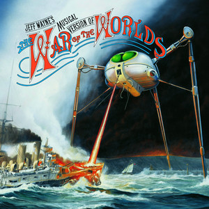The War Of The Worlds album