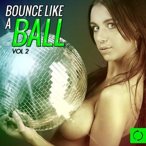 Bounce Like a Ball, Vol. 2 Albumcover