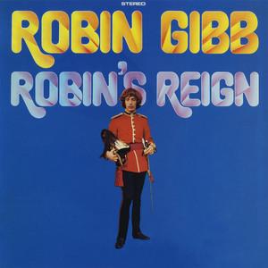 Robin's Reign album