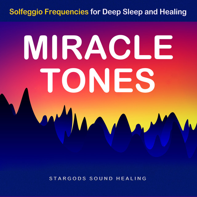963 Hz Solfeggio for Deep Sleep and Healing, a song by