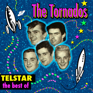 Telstar - The Best Of album