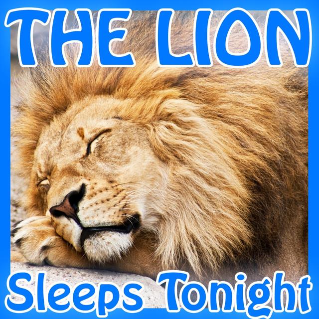 The Lion Sleeps Tonight Albumcover