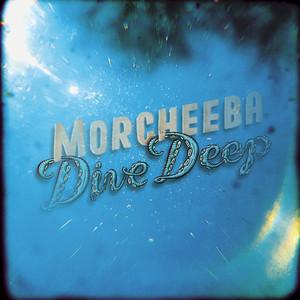Dive Deep Albumcover
