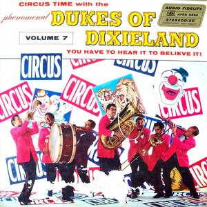 Circus Time album