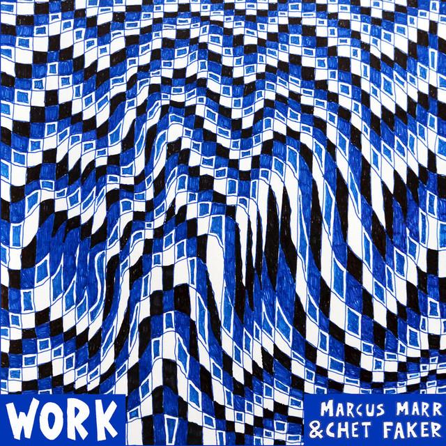 Marcus Marr, Chet Faker