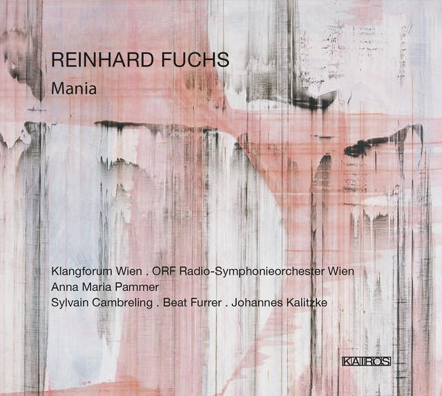 Reinhard Fuchs tickets and 2019 tour dates