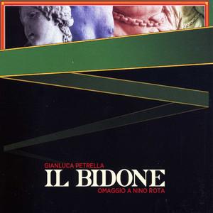 Il bidone omaggio a Nino Rota album