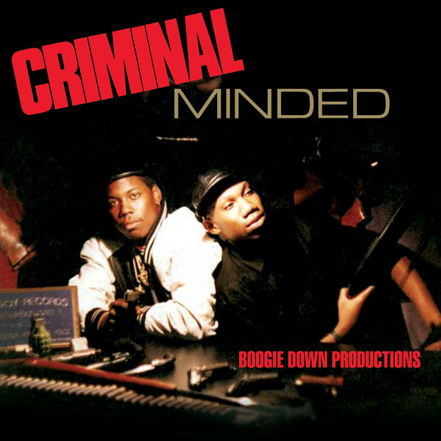 Criminal Minded (Deluxe)