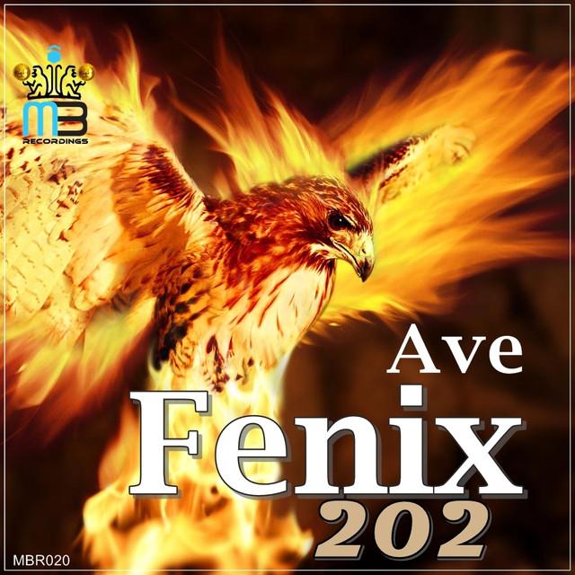 Ave Fenix 202 Original Club Mix A Song By David Sea On Spotify