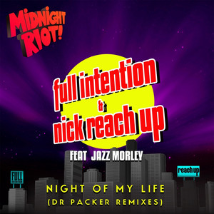 Night of My Life - Dr Packer Full Vocal Remix