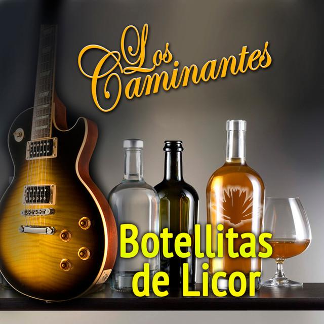 Botellitas De Licor