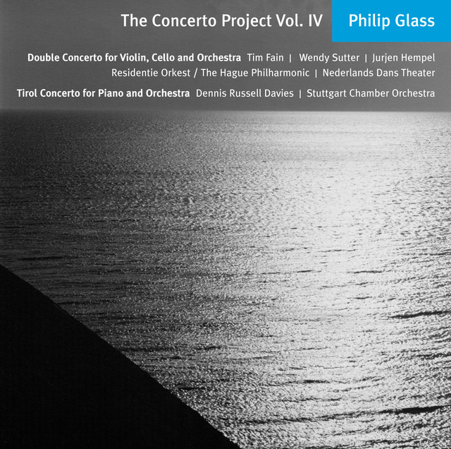 Double Concerto for Violin, Cello and Orchestra: Duet No  3