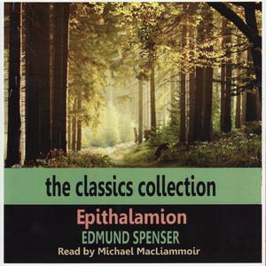 Epithalamion By Edmund Spenser