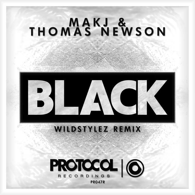 Black (Wildstylez Remix)