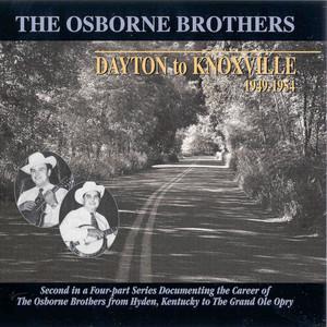 Dayton to Knoxville album