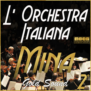 L'Orchestra Italiana - Mina Gold Sound Vol. 2