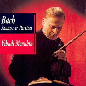 Sonates & Partitas album