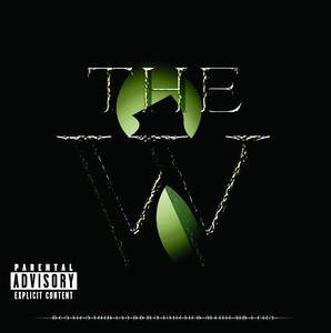Wu‐Tang Clan  Redman Redbull cover