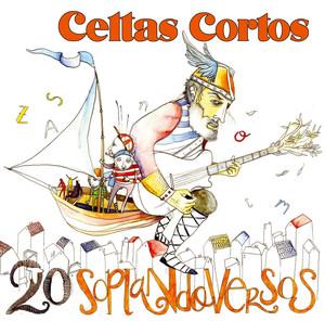 20 soplando versos album