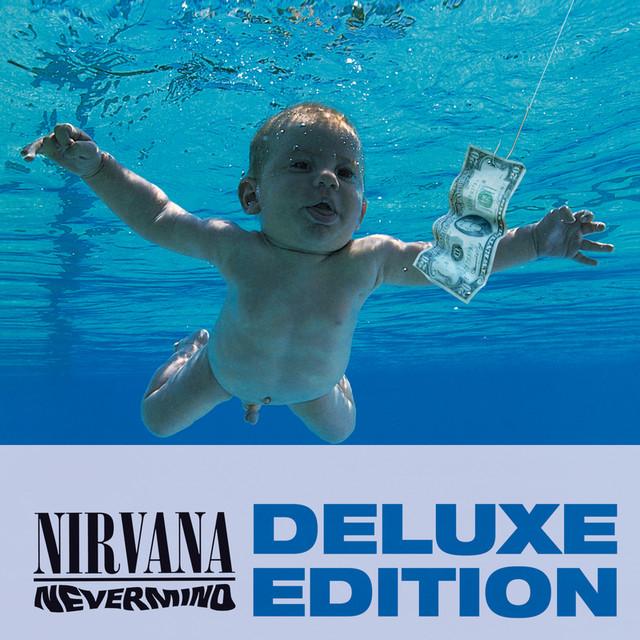 Nirvana Smells Like Teen Spirit Album 11
