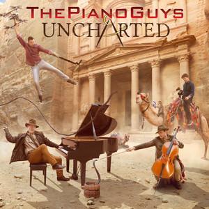 Uncharted album