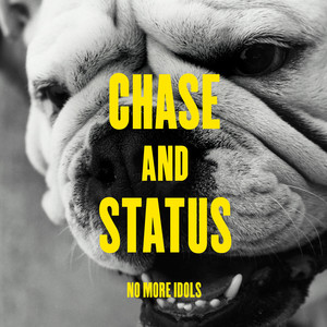 Chase & Status  Liam Bailey Blind Faith cover