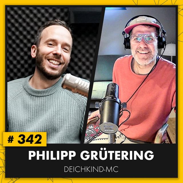 OMR Podcast #342 mit Philipp Grütering von Deichkind