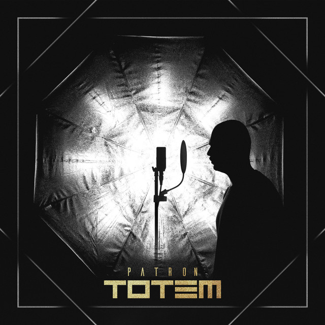 Album cover for Totem by Patron