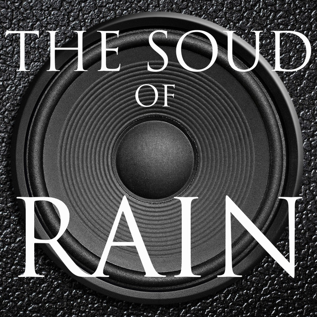 The Sound of Rain Albumcover