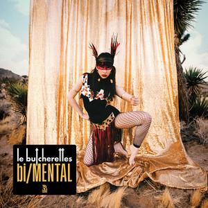 bi/MENTAL album