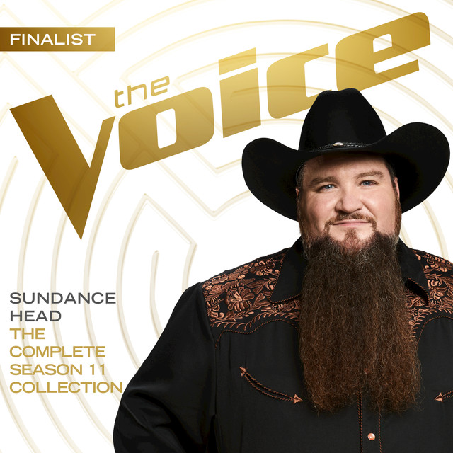 Album cover for The Complete Season 11 Collection (The Voice Performance) by Sundance Head