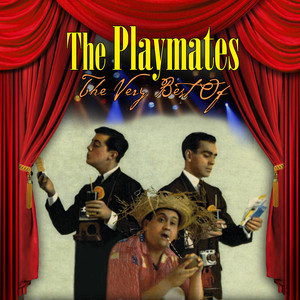 The Playmates Wait for Me cover