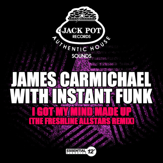 Instant Funk Greatest Hits : Instant funk albums and mixtapes lyreka