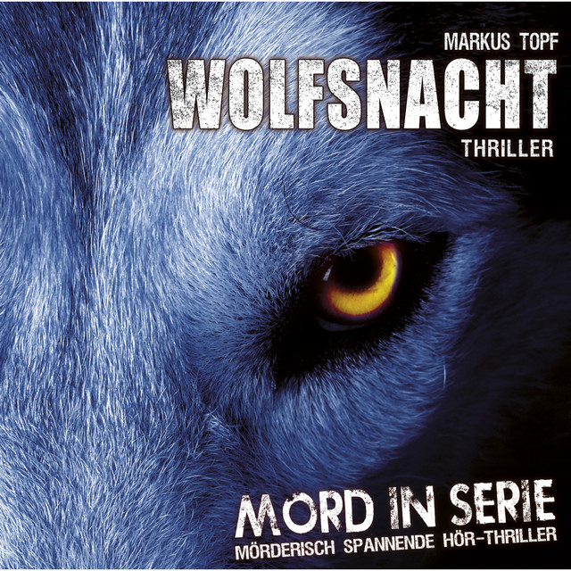 Folge 2: Wolfsnacht Cover