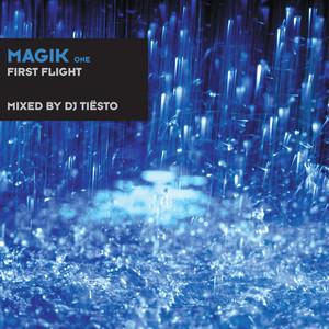 Magik One: First Flight album