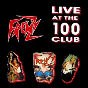 Live at the 100 Club album