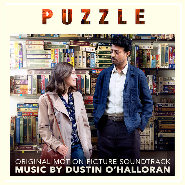 Puzzle (Original Motion Picture Soundtrack)