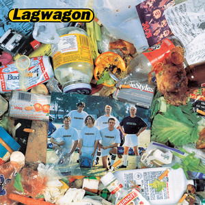 Trashed (Reissue) Albumcover