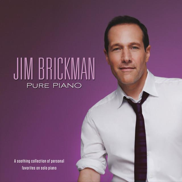 Pure Piano Albumcover