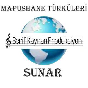 Mapushane Türküleri Albümü