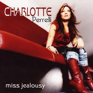 Charlotte Perrelli One Kiss Away cover