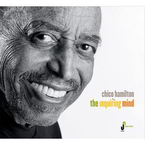 The Inquiring Mind album