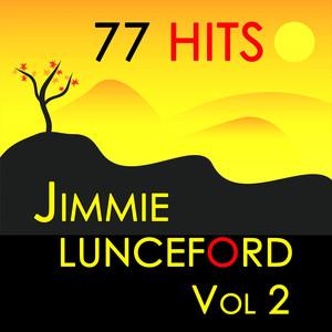 77 Hits : Jimmie Lunceford Vol 2 album
