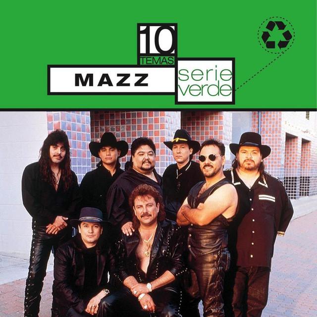 Serie Verde- Mazz