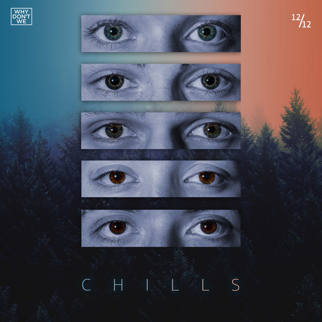 Image result for why don't we chills spotify