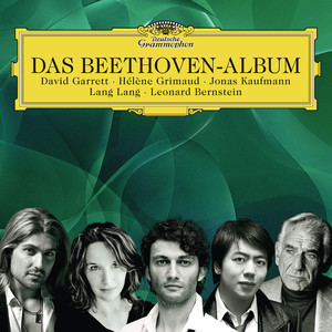 Das Beethoven-Album Albümü
