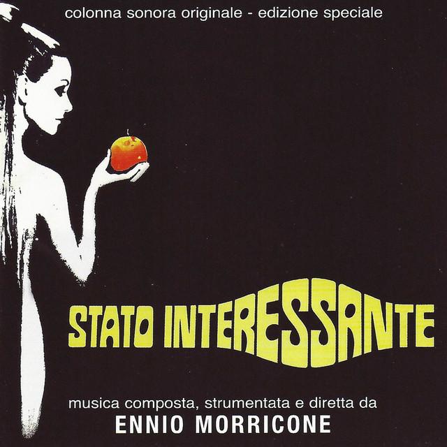 Stato interessante (Original Motion Picture Soundtrack) [Remastered] Albumcover