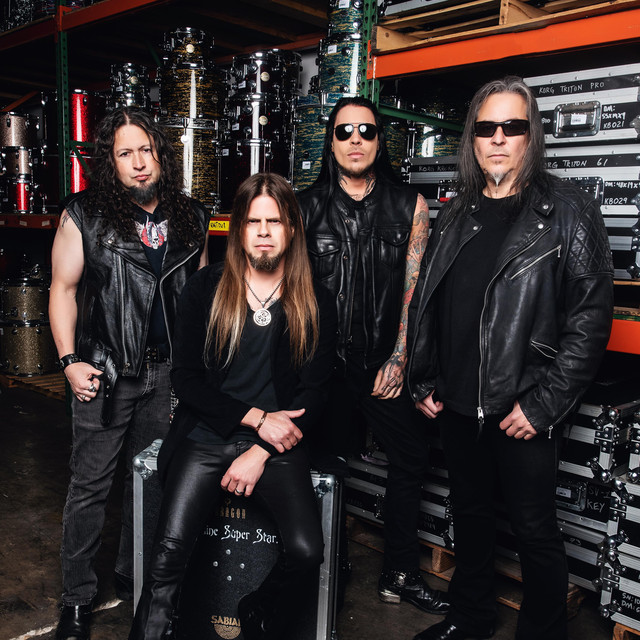 Queensrÿche tickets and 2020 tour dates