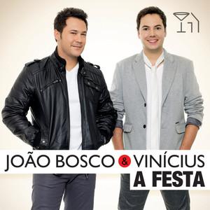 A Festa Albumcover